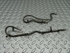 ⚙4846⚙ Mercedes-Benz W114 280CE Coupe Fuel Injection Pipes