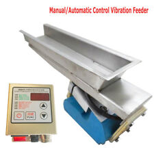 110V Gzv3 Electromagnetic Vibrating Feeder Shaking Feeding Machine 110V