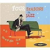 Various Artists : Four Seasons in Jazz CD