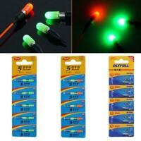 High Brightness Luminous Stick Sea Fishing Drift Night Gadgets Fishing H8V6