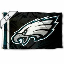 Philadelphia Eagles 2x3 Foot Flag
