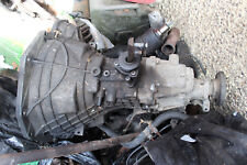 Ford Transit 2.5 Di Mt75 Five Speed Gearbox In Good Working Order