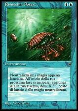 Suce Puissance - Mana Drain MTG Magic Legends Italian Nm-Menthe