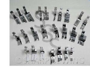 Juki TL-2000QI,TL-2010Q,TL-2200QVP MINI,TL-98E,TL-98QE,TL-98Q, 25 Presser Foot