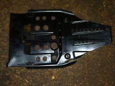 protection chassis origine   yamaha 700 raptor yfm700r