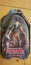 Neca Predator Jungle Patrol Dutch Figure Sealed