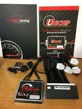UNICHIP Plug & Play tuning ECU Toyota Landcruiser 100 SERIES 1HD-FTE