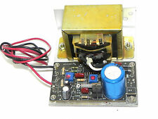 SOLA 81-12-215-02 POWER SUPPLY 811221502 INPUT: 47-63HZ W/ F6-11201-O/A PC BOARD
