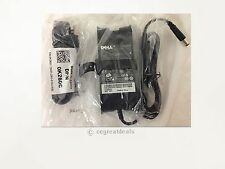 Genuine Dell WK890 AC Adapter DC Charger For PA3E LA90PE1-01 J62H3 PA-1900-28D