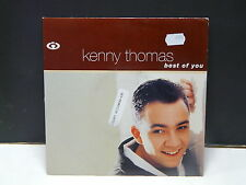 KENNY THOMAS Best of you 094632377678