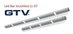 LED BAR LIGHTS TOUCHLESS WITH MOTION SENSOR SWITCH KITCHEN BEDROOM DRAWERS LL-07
