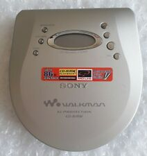 SONY D-EJ835 CD WALKMAN BOXED IN GOOD CONDITION
