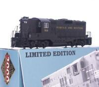 Ltd Ed PROTO 2000 23616 HO - NW NORFOLK & WESTERN EMD GP9 LOCOMOTIVE - DCC READY