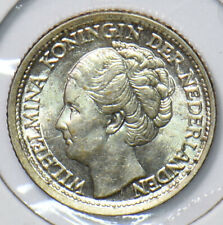 Netherlands 1944 10 Cents  291273 combine shipping