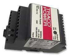 Alimentatori-convertitori AC/DC-AC/DC 12v/2.5a/30w DIN