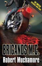 Brigands M.C.: Book 11 (CHERUB),Robert Muchamore- 9780340956465