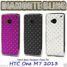 Étuis, housses et coques avec clip noirs HTC One pour téléphone mobile et assistant personnel (PDA)