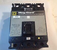 FAL3610018M 100 Amp. Square D Breaker