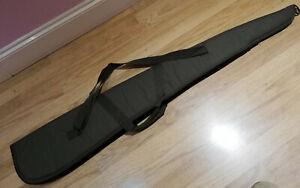 Khaki shotgun bag