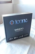 icone wegoo multistreaming et orca illimité recepteur satelite receiver