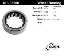 Centric Parts 413.68000E Rear Axle Bearing
