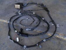 MAZDA JDM ROADSTAR/MX5 NB1 NB8C BP-ZE battery side loom + fuse box sec/h #25