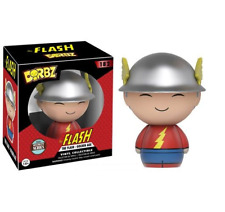 FUNKO DORBZ 182: DC COMICS - GOLDEN AGE FLASH (SPECIALTY SERIES) FREE SHIPPING!!