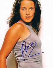 "Ana Ivanovic 1987- genuine autograph 8""x10"" photo signed Tennis"