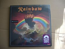 RAINBOW - RAINBOW RISING - LIMITED EDITION PURPLE VINYL LP - HMV EXCLUSIVE - NEW