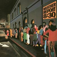 Weather Report - 8:30 (Gatefold sleeve) [180 gm 2LP vinyl]