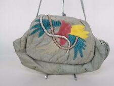 New Em-Bee Handbag Leather