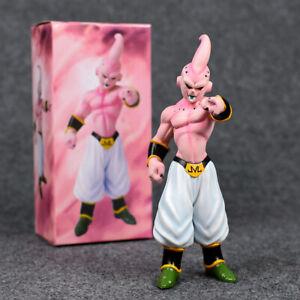 Dragon Ball Z Figuarts Zero Anime Majin Buu Action Figure Toy Staute New In BOX
