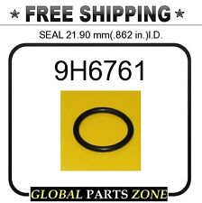 9H6761 - SEAL 21.90 mm(.862 in.)I.D.  for Caterpillar (CAT)