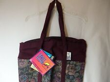 Uphill Down Large Tote Bag -- Gorgeous