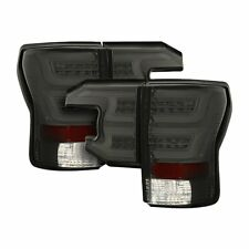 TORCIA TOYOTA TUNDRA 07-13 LED TAIL  LAMPS (TYPE S) -CA DHL SHIPPING