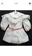 American Girl Doll Samatha Tea Dress New