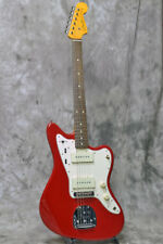 NEW!!! Fender Traditional 60s Jazzmaster Torino Red, Made in Japan, f8120