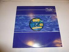 """FLUID - Cascade - 1998 12"""" 3-track DJ Promo Vinyl single"""