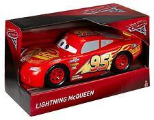 Disney Pixar Cars 3 10-Inch Lightning McQueen Vehicle fbg45 2016 *NEW*