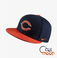 New NFL Chicago Bears Nike Everyday True Mens Snapback Cap Hat
