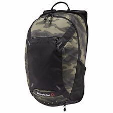 New REEBOK OS M 24L CROSSFIT BACKPACK - AY0581 One Series MSRP $53