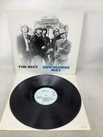 Downliners Sect The Sect 1982 German Reissue Vinyl Record LP VG++ Blues