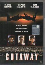 CUTAWAY - DVD (USATO EX RENTAL)