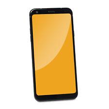"LG Q7 LM-Q610 5,5 "" FHD Display 32GB Black LTE / 4G NFC Bluetooth Android Boxed"