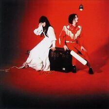 The White Stripes : Elephant Alternative Rock 1 Disc Cd