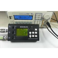 Dual-channel USB Digital Storage Oscilloscope 50MSa/s 10MHz LCD Portable T9Z5