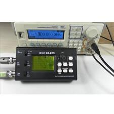 Dual-channel USB Digital Storage Oscilloscope 50MSa/s 10MHz LCD Portable T9Z5