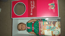 American Girl Kit Kittredge Doll & Book Set - New in Box - Brand New