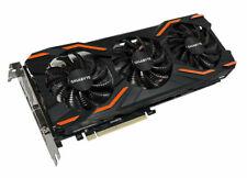 Gigabyte GeForce GTX 1060 WINDFORCE OC 6G (GV-N1060WF2OC-6GD) 6GB