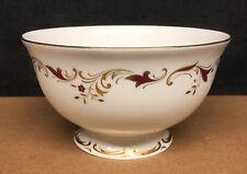 Royal Doulton Strasbourg H4958 Open Sugar Bowl-Made in England